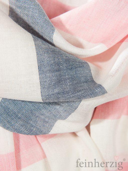 baltic-blue-schal-anna-rosa-tuerkis-pastell-streifen-fransen-1