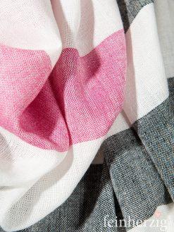 baltic-blue-xl-schal-tuch-svea-grau-weiss-rosa-streifen-mit-fransen-1