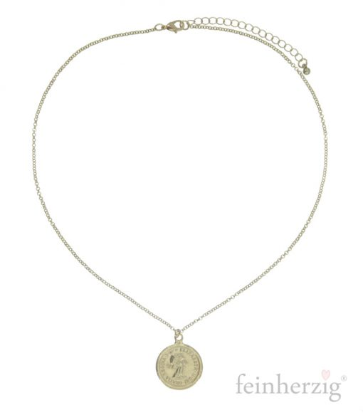 kette-coin-gold