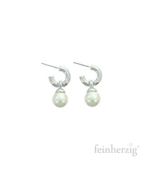 ohrringe-pearl-silber