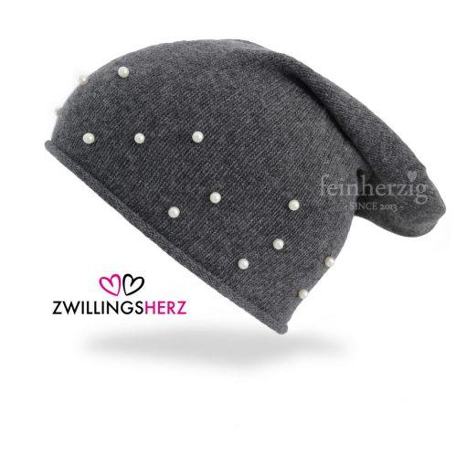 beanie-muetze-zwillingsherz-perlen-mit-kaschmir