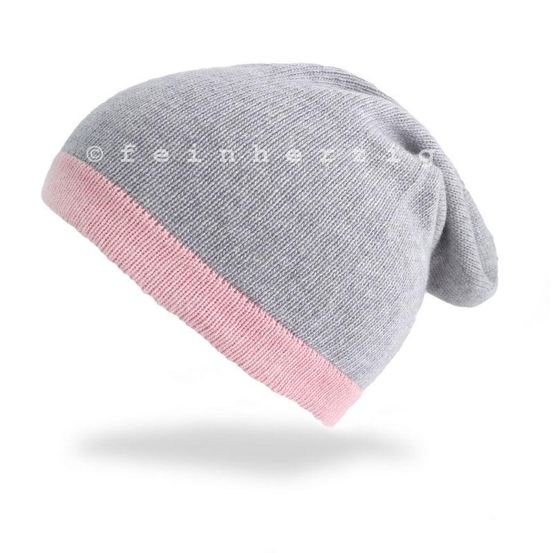 zwillingsherz mütze