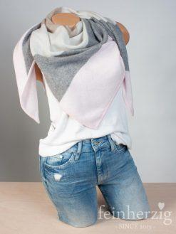 zwillingsherz-dreieckstuch-kaschmir-grau-rosa-beige